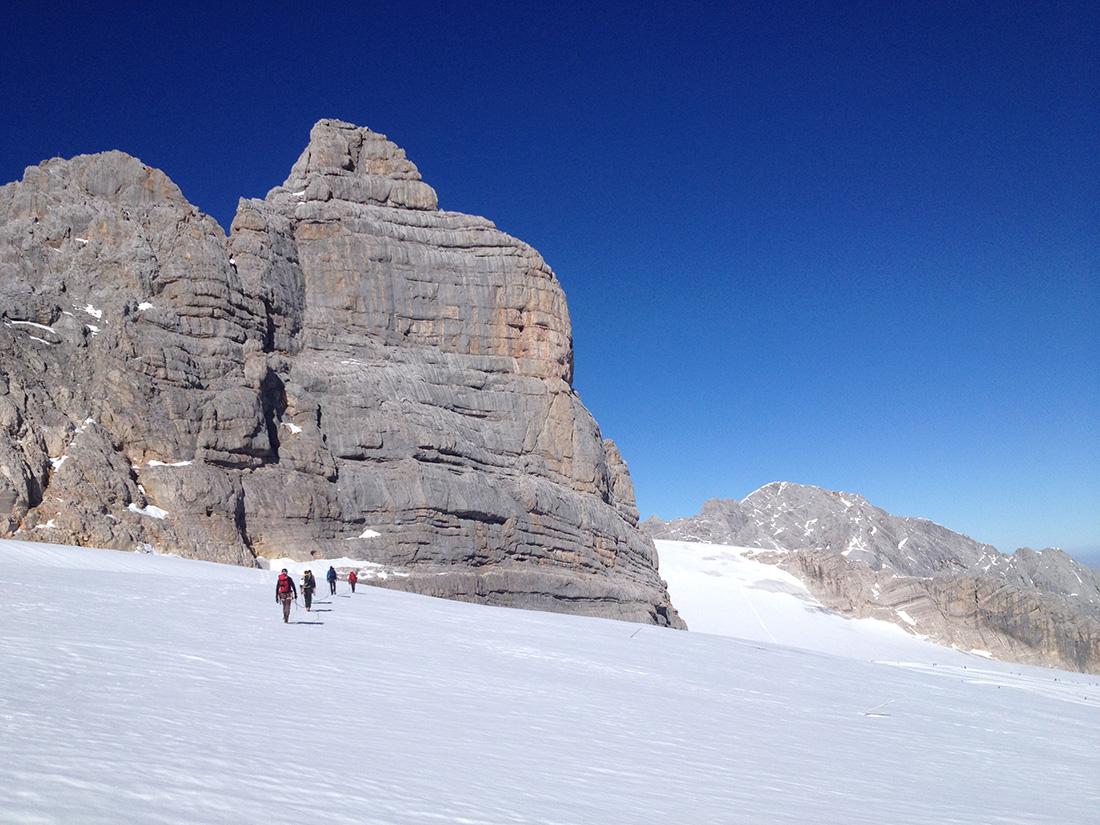 Sommer Bergfuhrer Schladming